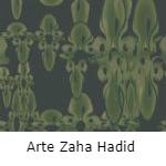 Arte Zaha Hadid
