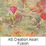 AS Creation Asian Fusion