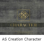 As Creation Character