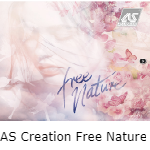 AS creation Free Nature