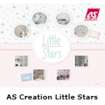 AS Creation Little Stars