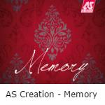 AS Creation Memory