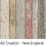 behang as creation new england