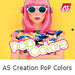 AS Creation PoP Colors