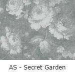 AS Creation Secret Garden