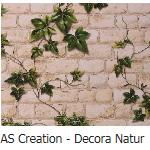 behang as creation decora natur
