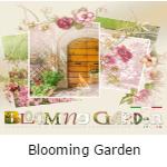 Christiana Masi Blooming Garden