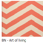 behang BN Art of living