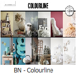behang BN Colourline
