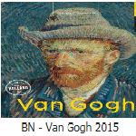 behang BN Vincent van Gogh