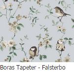 behang boras falsterbo