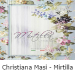Christiana Masi Mirtilla