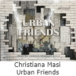 Christiana Masi Urban Friends