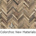Colorchoc New Materials