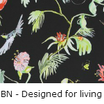 BN - Designed for living