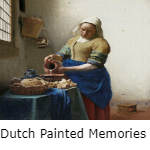 Dutch Painted Memories