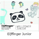 Eijffinger Wallpower Junior