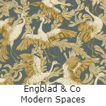 Engblad & Co Modern Spaces