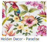 behang Holden Decor Paradise