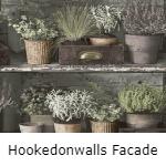 Hookedonwalls Facade