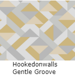 Hookedonwalls Gentle Groove