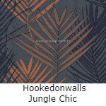 Hookedonwalls Jungle Chic