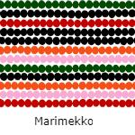 Hookedonwalls Marimekko