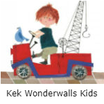 Kek Wonderwalls for Kids