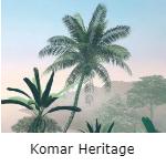 Komar Heritage