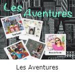 Noordwand - Les Aventures