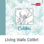 Living Walls Colibri