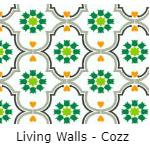 Living Walls Cozz