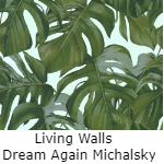Living Walls Dream Again by Michalsky