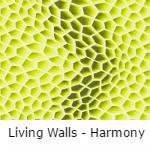 Living Walls Harmony Motion