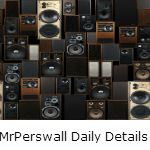 Mr Perswall Daily Details