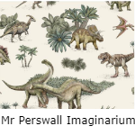 Mister Persswall Iamginarium