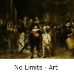 No Limits - Art