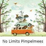 No Limits Pimpelmees
