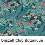 Onszelf Club Botanique