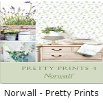 Norwall - Pretty Prints