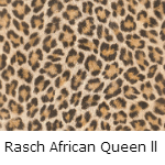 Rasch African Queen volume 2