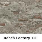 Rasch Factory III