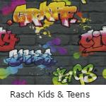 Rasch Kids en Teens