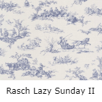 Rasch Lazy Sunday