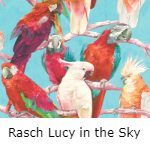 Rasch Lucy in the Sky