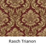 Behang Rasch Trianon