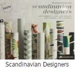 behang boras scandinavian designers