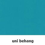 uni-kleuren behang