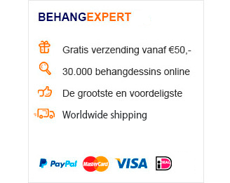 Waarom kopen bij behangexpert.nl