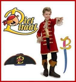 Piet Piraat Pakket 2